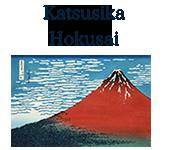 Katsushika Housai