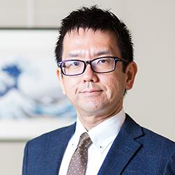 Masaki Iwashita, Owner and CEO